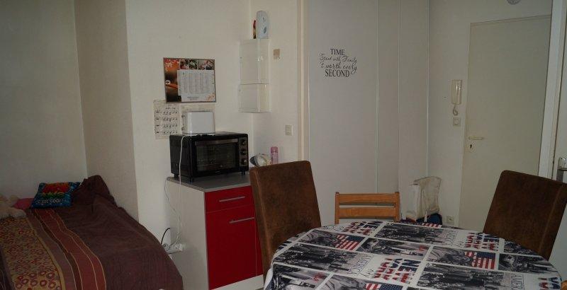 Location studio Vannes